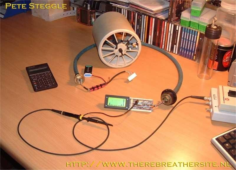 Самоделка из электроники своими руками 928